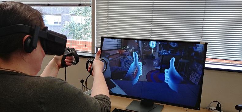 Dampak Negatif Dan Positif Adanya Teknologi Visual 3D