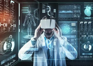 Teknologi Visual 3D Untuk Bidang Industri