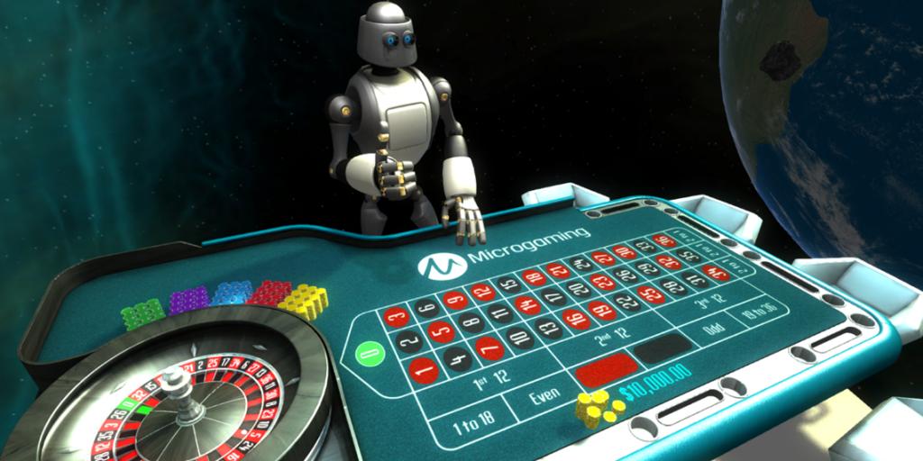 Manfaat Informasi Dari Majalah Teknologi Visual 3D, Bagi Pengembang Permainan Judi Online