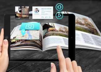 Dampak Positif Hadirnya Majalah Teknologi Visual 3D Bagi Server Slot Online